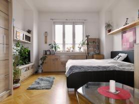 Prodej, byt 2+1, OV, 51 m2, Praha 10 - Vršovice