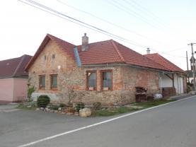 Prodej, rodinný dům 2+1, Vlčeves