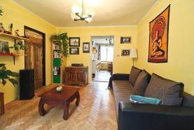Prodej, byt 2+1, 71 m2, Chlumčany, ul. U Keramičky