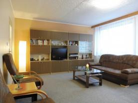 Prodej, byt 4+1, 88 m2, Kladno, ul. Anglická