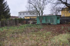 Prodej, zahrada, 225 m2, Havraň