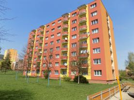 Prodej, byt 3+kk, Beroun, ul. Košťálkova