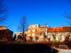 Prodej, byt 3+kk, Plzeň, ul. Habrmannovo náměstí