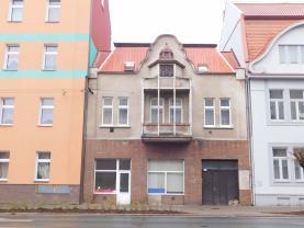 Prodej, rodinný dům, 308 m2, Kolín, ul. Ovčárecká