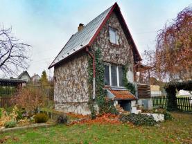 Prodej, chata, 18 m2, OV, Klášterec n/O - Mikulovice