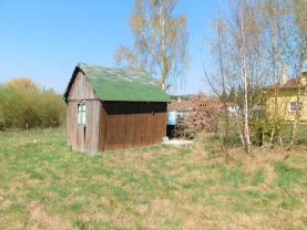 (Prodej, stavební pozemek, 1950 m2, Josefov), foto 4/18