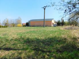 (Prodej, stavební pozemek, 1950 m2, Josefov), foto 3/18