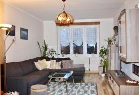 Prodej, byt 3+1, OV, 80 m2, Rokycany, ul. Polní
