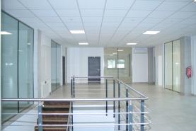 Pronájem, kancelářské prostory, 225 m2, Opava - Předměstí
