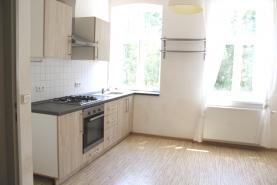 Prodej, byt 2+kk, Nový Jičín, ul. Msgr. Šrámka