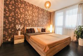 Prodej, byt 3+kk, 73 m2, Praha 6 - Řepy, ul. Makovského