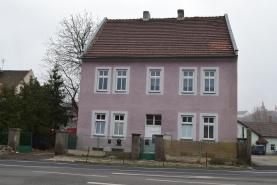 Prodej, dům, Žatec, ul. Osvoboditelů