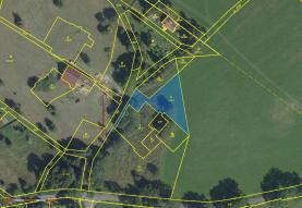 Prodej, pozemek, 1225 m2, Horní Město - Stříbrné Hory