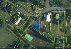 Prodej, pozemek, 227 m2, Stará Ves - Žďárský Potok