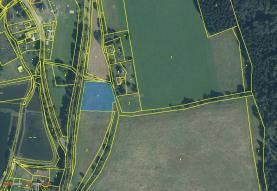 Prodej, pozemek, 3616 m2, Vrbno pod Pradědem - Mnichov