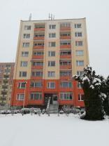 Prodej, byt 2+1, 50 m2, OV, Děčín, ul. Krásnostudenecká