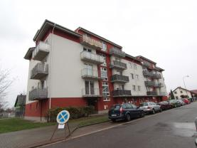 Prodej, byt 1+kk, Opatovice nad Labem, ul. Smetanova