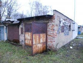 Prodej, garáž, 20 m2, Orlová - Poruba