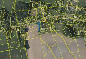 Prodej, pozemek, 1033 m2, Štíty - Heroltice