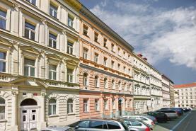 Prodej, byt 3+1, 74 m2, Praha 7, ul. Dobrovského