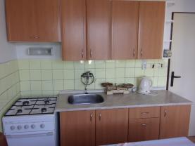 Prodej, byt 1+1, Krnov, ul. SPC J