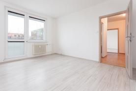 Prodej, byt 2+1, 54 m2, Olomouc - Povel, ul. Schweitzerova