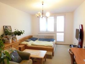 Prodej, byt 2+1, 65 m2, Ostrava - Poruba, ul. E. Rošického