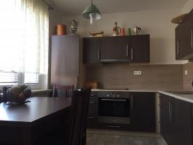 Prodej, byt 3+1, 78 m2, Brno - Bystrc, ul. Teyschlova