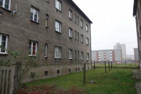 Prodej, byt 1+1, Ostrava, ul. Hasičská