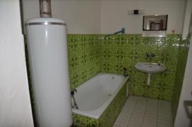 koupelna (Prodej, rodinný dům, Jaroměř - Starý Ples), foto 4/16