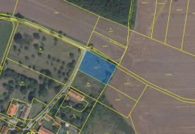 Prodej, pozemek, Jaroměř - Starý Ples