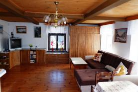 (Prodej, rodinný dům, 1532 m2, Paseky u Písku), foto 4/15