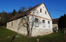 (Prodej, rodinný dům, 1532 m2, Paseky u Písku), foto 2/15