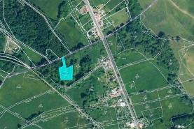 Prodej, les, 2600 m2, Kamenický Šenov