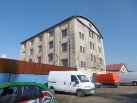 Prodej, komerční objekt, 500 m2, OV, Kadaň - Prunéřov
