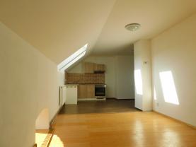 Pronájem, byt 3+kk, 75 m2, Plchov