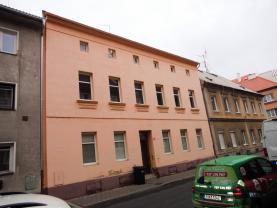 Prodej, byt 2+kk, 51m2, Žatec, ul. Boženy Němcové