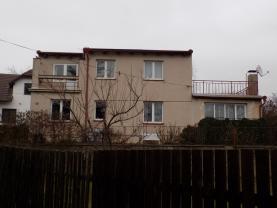 Prodej, rodinný dům 5+1, Hostomice
