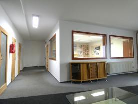 Pronájem, byt 3+kk, 150 m2, Krásné Pole