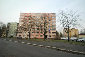 Prodej, byt 2+1, 63m2, Sokolov, ul. Alšova