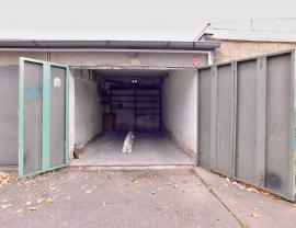 Prodej, garáž, 20 m2, Praha 10 - Dolní Měcholupy