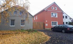 Prodej, 2 rodinné domy, 2175 m2, Hrobčice - Tvrdín