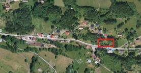 Prodej, stavební pozemek, 2068 m2, Vysoké nad Jizerou