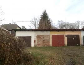 Prodej, garáž, 21 m2, OV, Nejdek, ul. Kollárova