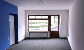 Pronájem, Nebytové prostory, 51 m2, Lomnice nad Popelkou