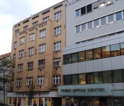 Prodej, byt 1+1, 65 m2, DV, Praha - Karlín, Sokolovská ul.