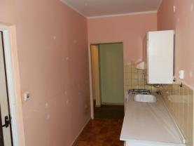 kuchyně (Prodej, byt 2+1, 55 m2, Prostějov, ul. Žeranovská), foto 4/12