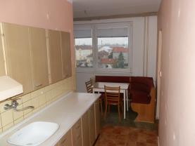 Prodej, byt 2+1, 55 m2, Prostějov, ul. Žeranovská