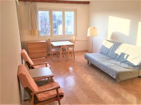 Prodej, byt 2+1, 58 m2, Praha 6 - Břevnov