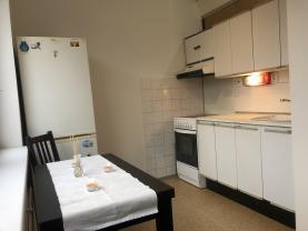 Prodej, byt 1+1, 32 m2, Strašice